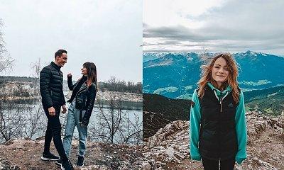 Karolina Małysz wybrała się w podróż poślubną. Zdecydowała się na dość popularny kierunek. Jest czego zazdrościć?