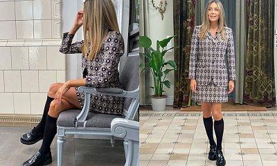 """Małgorzata Rozenek na nowych zdjęciach z synkiem: """"Coraz bardziej wygląda jak dziewczynka, ale jest prześliczny"""" - piszą fani"""