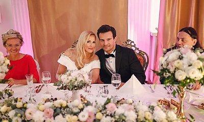 Mikołaj Krawczyk świętuje rocznice ślubu. Pochwalił się prywatnymi zdjęciami z żoną