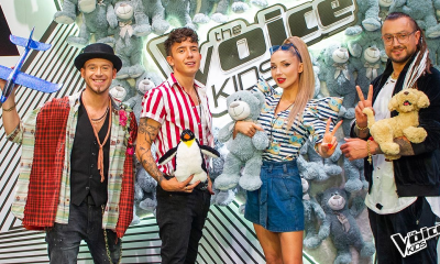 The Voice Kids - zasady, trenerzy, prowadzący - wszystko o programie!