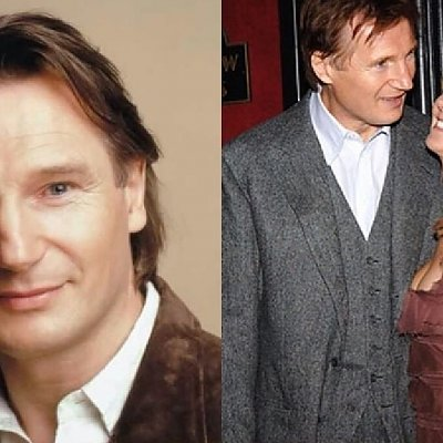Przed dziesięciu laty znany aktor w tragicznych okolicznościach stracił żonę. Teraz dramat w jego rodzinie się powtarza!