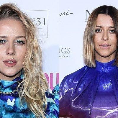 Jessica Mercedes czy Malwina Wędzikowska na gali Kobieta Roku Glamour 2019. Która wyglądała BARDZIEJ DZIWNIE?