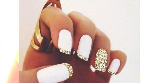 Trendy manicure lato 2014: paznokcie na specjalną okazję