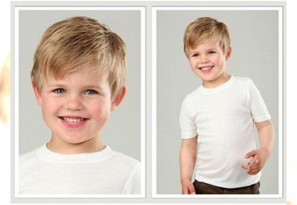 Fryzury Dla Chłopców Zobacz Modne Propozycje