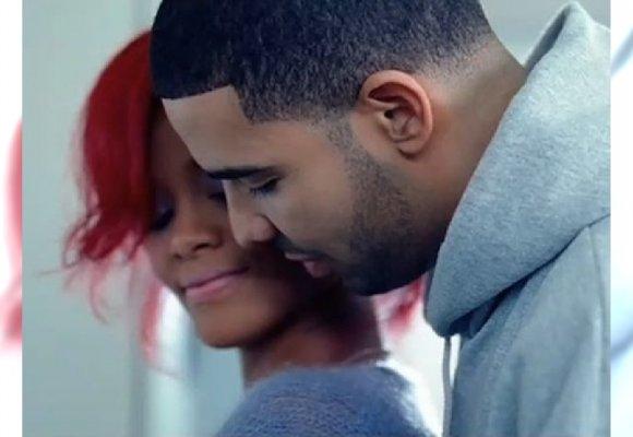 Drake naprawdę spotyka się z Rihanną