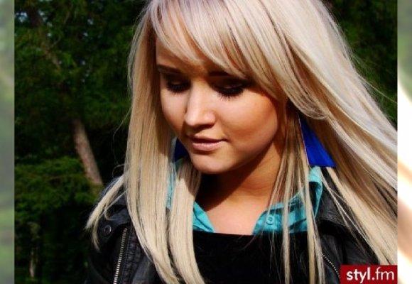 Trendy Fryzury 2014 Grzywki Na Bok