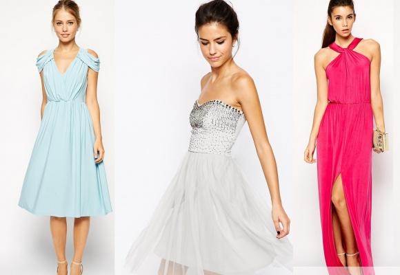 3a89eab952 Wybieramy najładniejsze długie suknie na studniówkę 2015 do 250zł