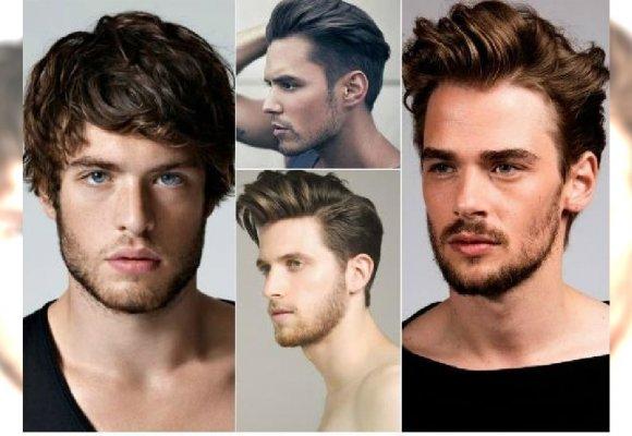 Fryzury Męskie Trendy 2015