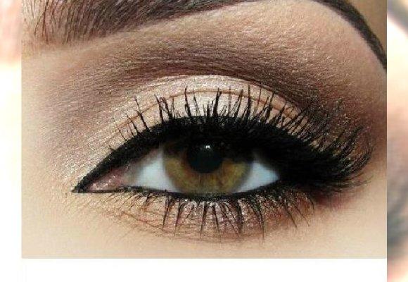 Brązowy Makijaż Oczu 15 Pomysłów Na Gorący Trend Wiosny