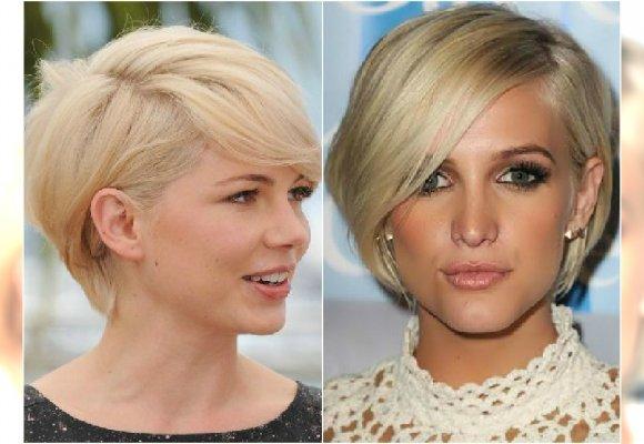 Włosy Za Ucho Są Trendy Oto Najlepsze Fryzury Dla Tej Długości Włosów