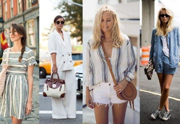 fe03456257 Lniane Lato - Nowa odsłona lnu na lato 2015. Przekonaj się jak stylowe mogą  być naturalne tkaniny!