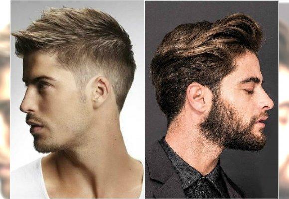 Fryzury Męskie 2015 Galeria Modnych Cięć Dla Twojego Faceta