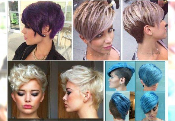 Najpiękniejsza Koloryzacja Dla Krótkich Włosów Zobacz Nasze