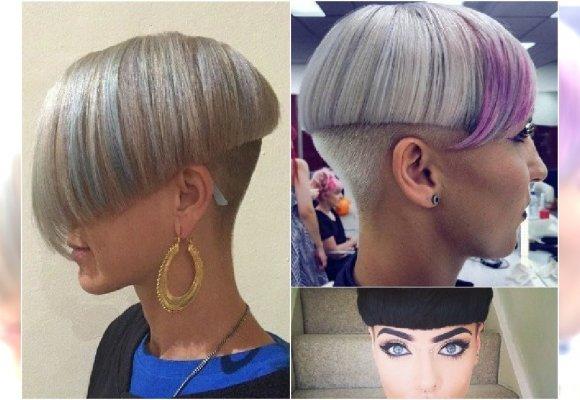 Modne Fryzury Bowl Cut Najlepsze Pomysły Na Nowoczesne Cięcie Włosów