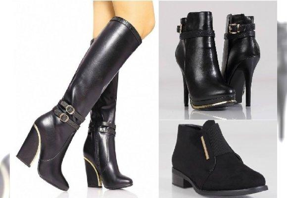 797272f431a38 Modne buty na jesień ze sklepu StukStuk.pl - wybieramy najładniejsze modele!