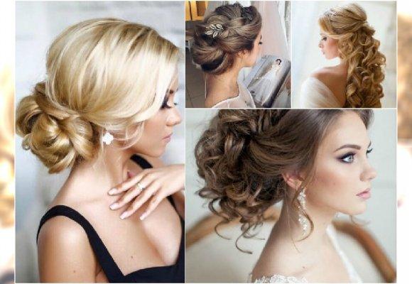 Fryzury ślubne Katalog Fryzur Dla Długich Włosów