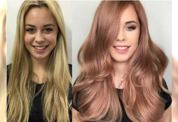 Znalezione obrazy dla zapytania truskawkowy blond dla kogo