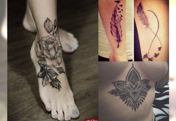 Tatuaże Które Robią Wrażenie Galeria Trendów 20172018