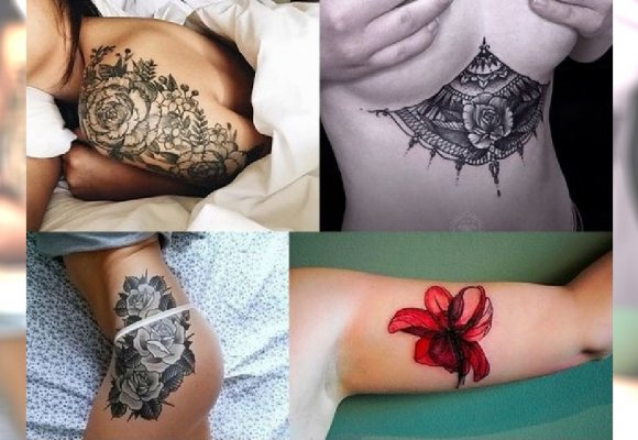Nowe Trendy Tatuażu Najbardziej Stylowe Motywy Które
