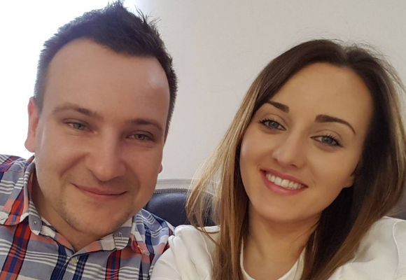 """Ania i Grzegorz Bardowscy z """"Rolnika"""" pokazali, jak się urządzili. Zakochacie się w ich kuchni!"""