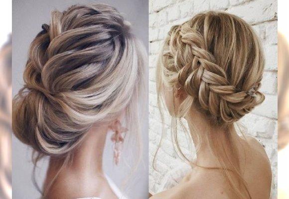 Modne Fryzury Dla Długich I Półdługich Włosów Idealne Na