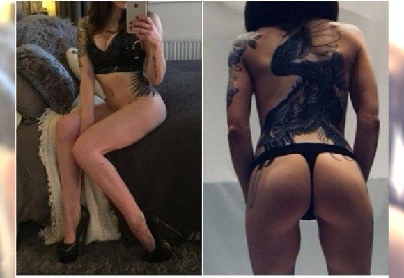 """Sexy BABCIA chwali się zgrabnym ciałem na Instagramie. """"Chcą się ze mną umawiać na randki albo seks"""""""