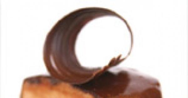 Ciasto Marono de Faugier