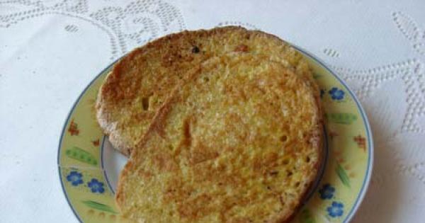 Chleb w jaju