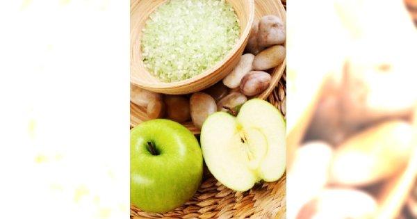 Jabłkowe Spa