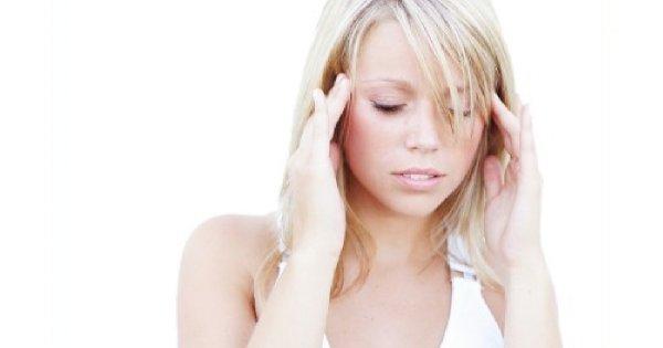 Botoksem w migrenę