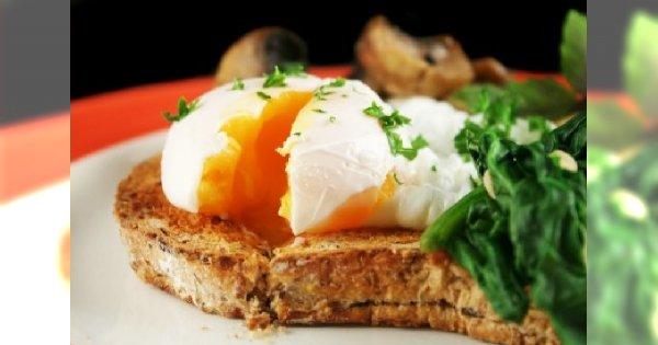 Jedz śniadanie!