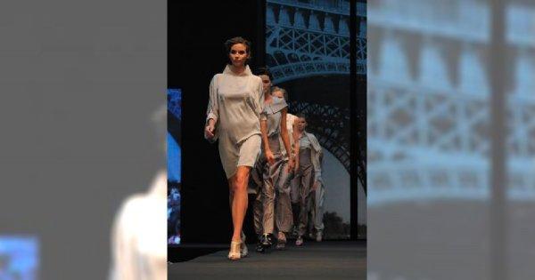 IV Fashion Week Manufaktura