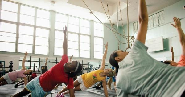 Nike Dynamic Training