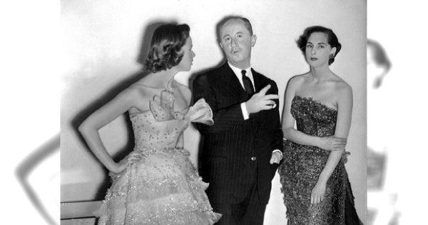 Christian Dior i jego imperium
