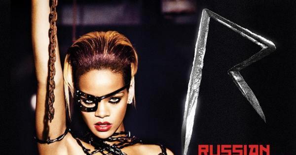 Rihanna coraz ostrzejsza