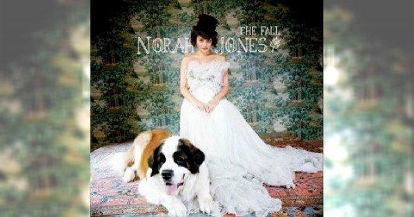 Eksperymenty Norah Jones