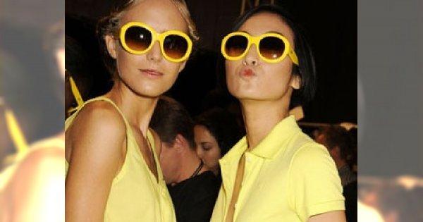 Cytrynki, limonki