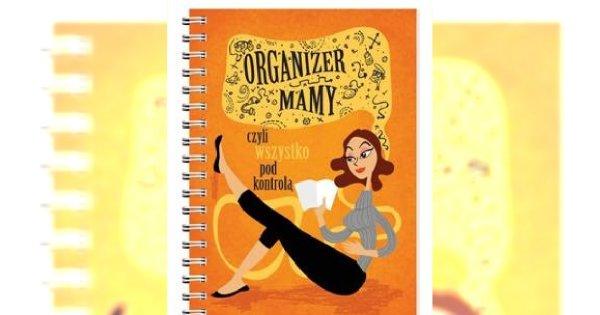 Zorganizowana mama