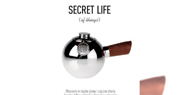 Sekretne życie rzeczy