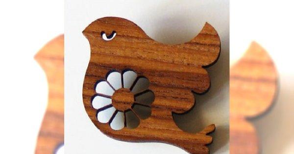 Folkowa ptaszyna