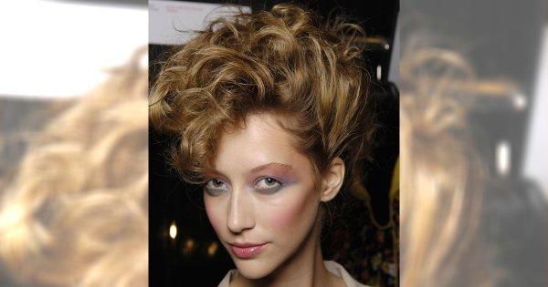 Trzy kroki do pięknej fryzury