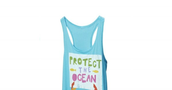 Save the Oceans