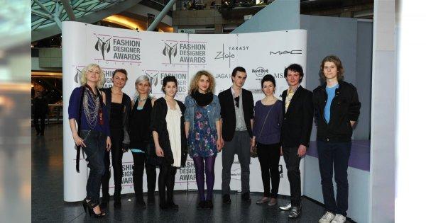 Półfinał Fashion Designer Awards 2010