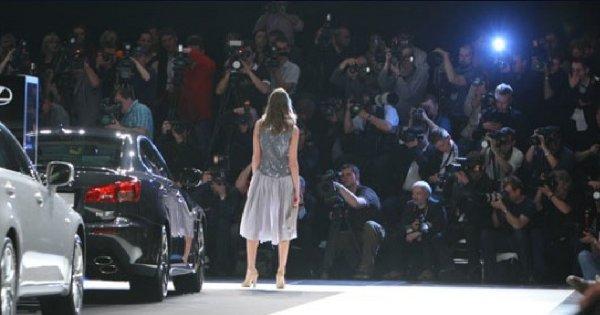 Lexus Fashion Awards