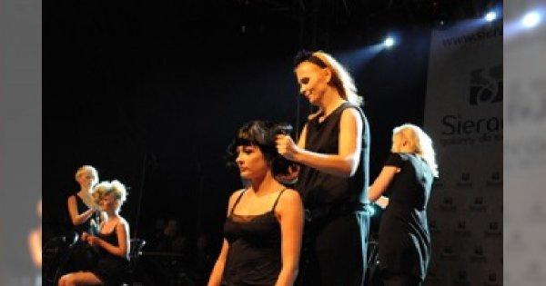 Sieradz Open Hair Festival 2010