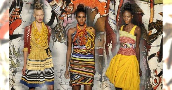 Afryka Paula Smitha