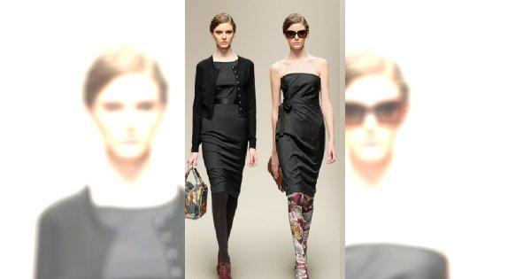 Sukienki dla zdecydowanych