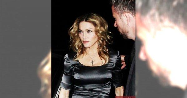 Madonna wiecznie młoda