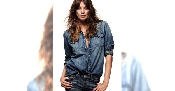 H&M kocha dżins