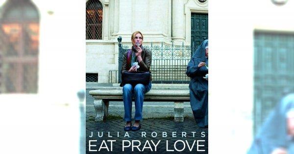 Do kina z Filmwebem: Jedz, módl się, kochaj